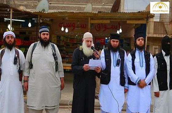 داعش يعلن الثلاثاء أول أيام العيد ويتوعد مخالفيه بالجلد والحبس