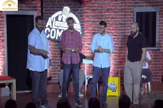 فيديو: شاهد.. كيف يقلد السعوديون اللهجة المصرية والكويتية واليمنية