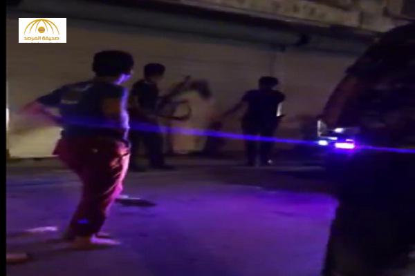 شرطة الشرقية توضِّح ملابسات الاعتداء على مواطن في القطيف بتهمة انتمائه لداعش – صور