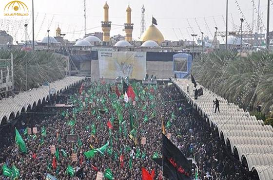 إيرانيون يحجون إلى كربلاء بعد رفض بلادهم الحج  إلى مكة!