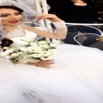 شاهد: حفل زفاف مريم حسين وفيصل الفيصل في لندن