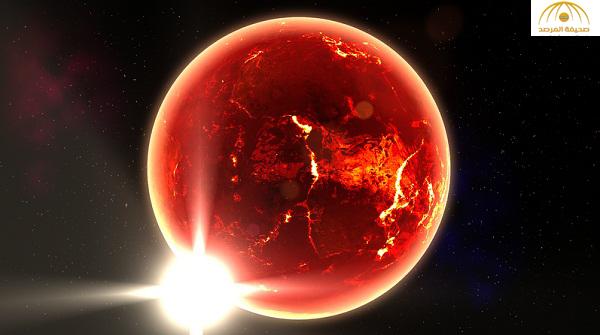 خبر صادم .. الشمس ستدمر الأرض قريباً