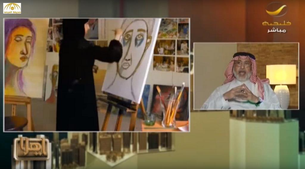 بن سبعان: الاستسلام لفئة تعارض الفنون أعاق النقلة التي كانت تفترض للمملكة