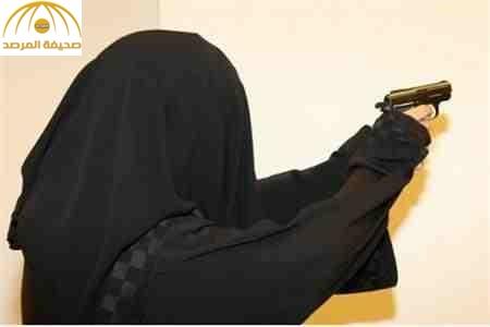 بلجرشى: سيدة تطلق النار على ابنها ونفسها في ظروف غامضة