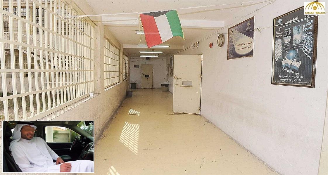 حبس أحد أبناء الأسرة الحاكمة بالكويت 3 سنوات مع الشغل والنفاذ