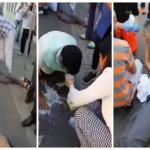 """فيديو:الكويت تحقق في """"اعتداء"""" على مرضى كويتيين في ألمانيا"""
