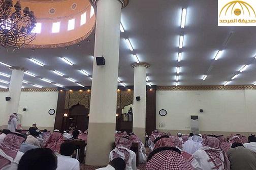 الباحة: خطيب العيد غاب ..وتبريره: لا اجتهاد مع «النَّص»!