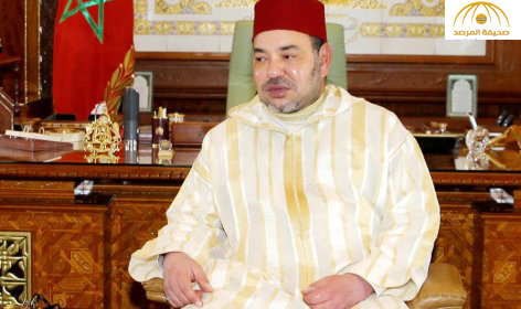 فيديو نادر .. خلاف بين الملك محمد السادس وشقيقه حول كرسي
