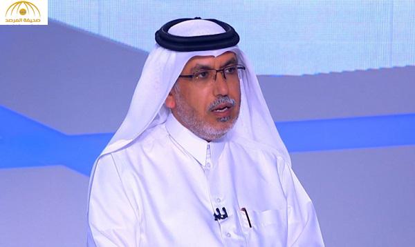 كاتب قطري : أمريكا تبتز الخليج .. وبهذه الطريقة يتم إيقافها ذليلة!