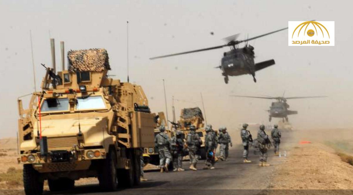 """اختفاء تنظيم """"داعش"""" فجأة من المدن العراقية يثير رعب واشنطن!"""