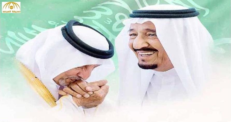 """الأمير خالد الفيصل يعود للشعر """"بأمر الملك"""" و""""الحلم"""" أولى قصائده"""