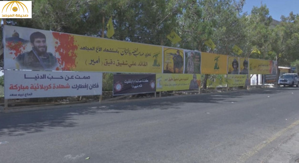 بأوامر إيرانية..النظام العراقي يقود حملة عدائية ضد المملكة في شوارع بغداد – فيديو