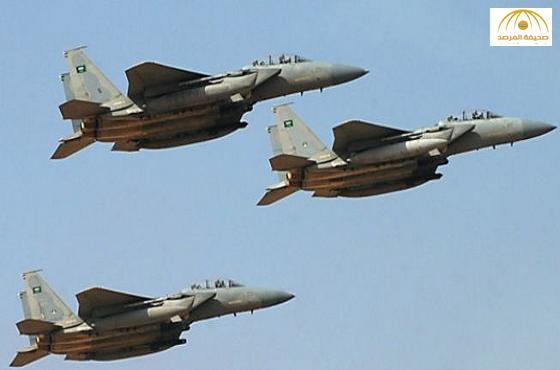 مقتل قيادي بارز من قوات صالح بغارة للتحالف في صعدة