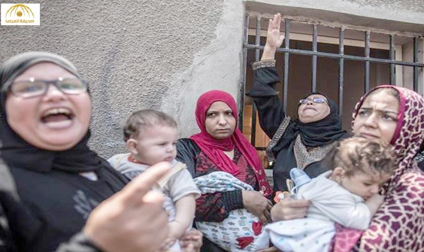 وزارة الصحة المصرية تشترط خلو أثداء الأمهات من اللبن لصرف حليب الأطفال المدعوم من الدولة