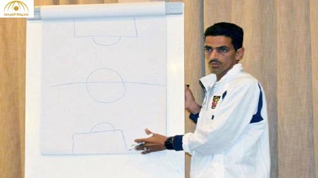 """المدرب الأحمدي يحذر  من الهزيمة أمام العراق وينصح """"مارفيك"""" اللعب بطريقة """"نهاجم ونقفل""""!"""
