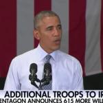 """أوباما: قانون """"جاستا """"مسيّس ويفتح الباب أمام خصومات مع حلفاء تاريخيون لأمريكا"""