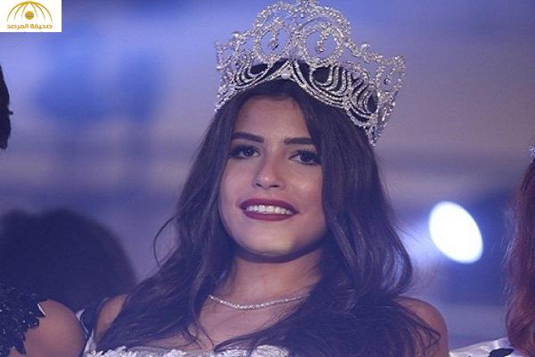 بالصور: نادين أسامة تحصد لقب ملكة جمال مصر عام 2016