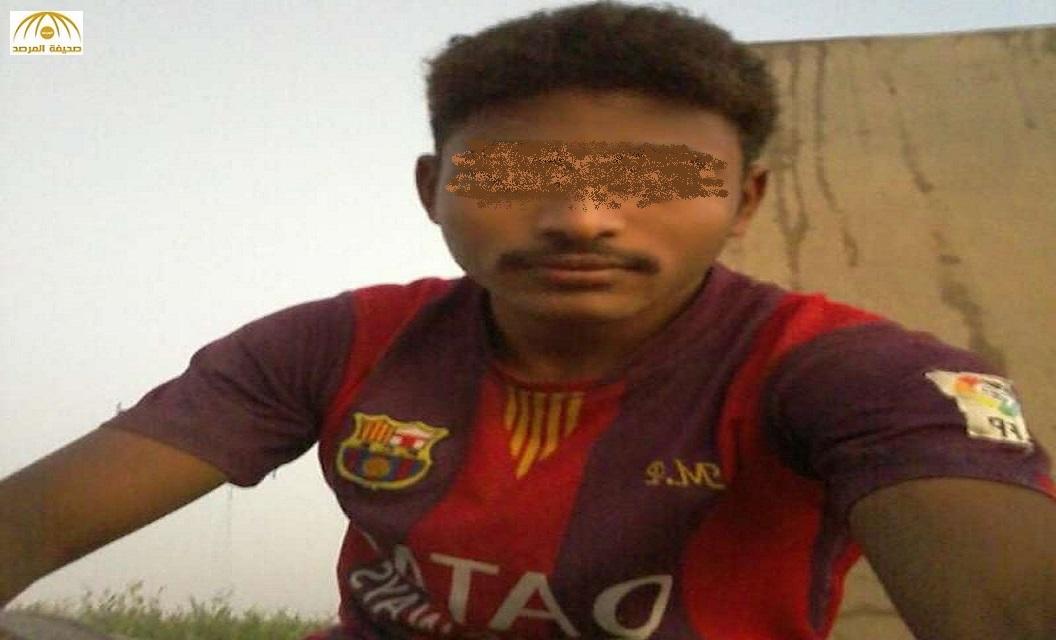 """الإطاحة بالوافد اليمني الذي أساء للقيادة السعودية على """"فيس بوك"""" – صورة"""