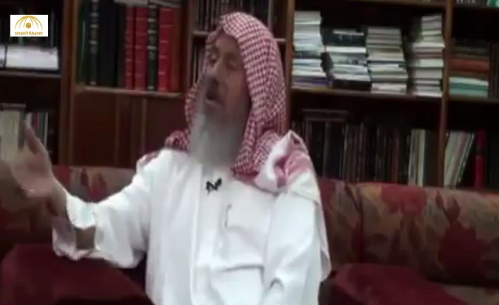 فيديو.. الراقي علي العمري: أليس غريباً أن مس الجن لا يأتي إلا للسذج والمغفلين!