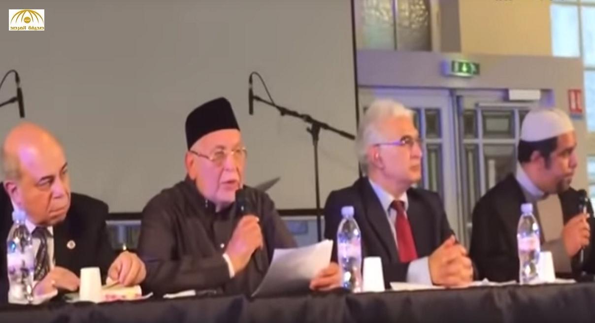 بالفيديو.. رئيس الصوفية يفجّر مفاجأة عن اليهود والنصارى ويعتبرهم مسلمين!!