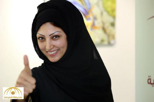 من هي الإعلامية السعودية التي تدير الاتحاد الدولي للرياضات؟ -صور