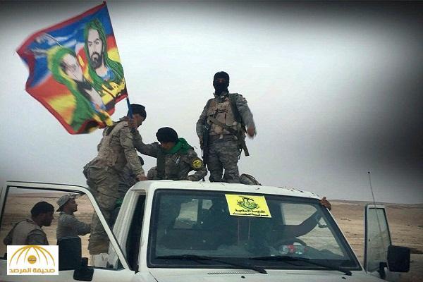 """""""واشنطن بوست"""": الرجال والصبيان السنة يقتلون على أيدي ميليشيات الشيعة على أطراف الموصل"""