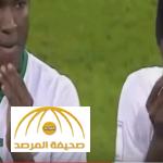 حسن معاذ يكشف سر بكائه أثناء عزف النشيد الوطني قبل مباراة استراليا