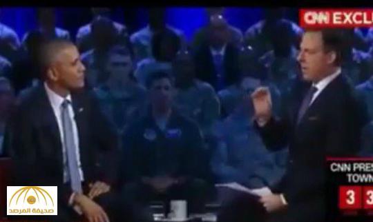 """شاهد: أوباما يتحدث مباشرةً عن ردة فعله تجاه قانون """"جاستا"""" و ما هي العواقب المحتملة ضد الأمريكيين"""