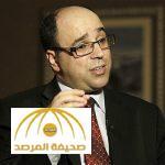 هكذا علق أنور مالك على تصويت مصر لصالح روسيا في مجلس الامن!!