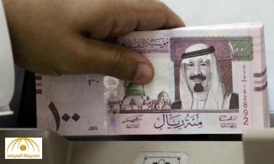 ارتفاع تاريخي للريال السعودي أمام الجنيه في السوق السوداء المصرية