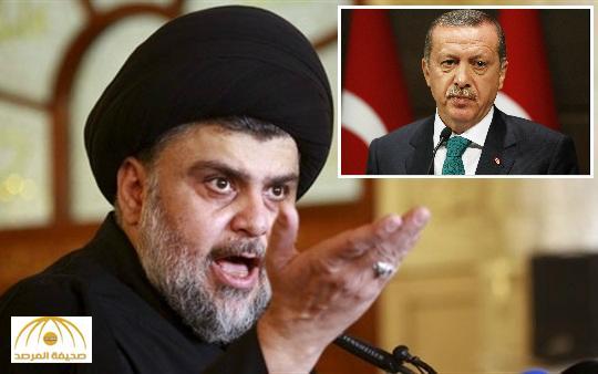 مقتدى الصدر لـ«أردوغان»: أخرج بكرامتك أفضل من أن تخرج مطرودا