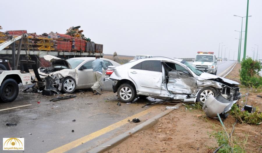 هل ستخفض مؤسسة النقد أسعار تأمين المركبات قريباً ؟ رئيس لجنة النقل يرد
