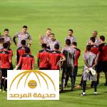 """الجماهير تسخر من """"الجابر"""" ومساعديه.. ونادي الشباب يعلق"""