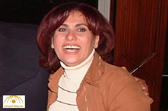 سعاد نصر.. تزوجت من فنان مشهور.. وأفاقت من الغيبوبة دقائق لتقول وصيتها-صور