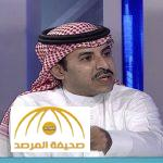 """العلكمي لـ""""المندوب السعودي"""": الأكثر إيلاما هو استمرار دعم النظام المصري!"""