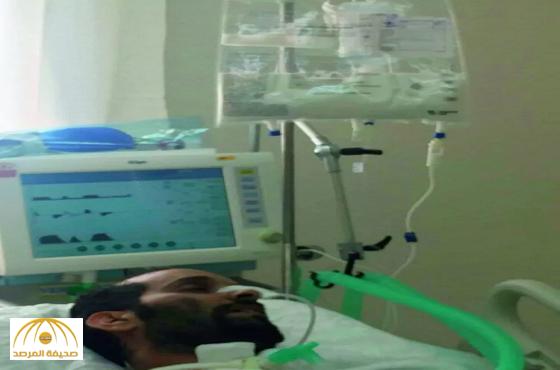 وفاة زوج طبيبة بعد حقنه بـ«مغذٍ» منتهي الصلاحية في مستشفى خاص بجدة!-صور