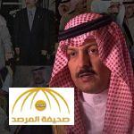 خالد التويجري للسيسي: كيف يحدث ذلك منكم تجاه السعودية؟!