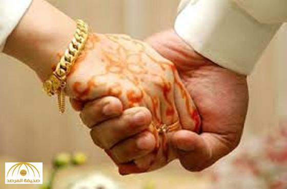 """فحص الأجانب الراغبين في الزواج من """"مواطنات"""" عن المخدرات والمسكرات"""
