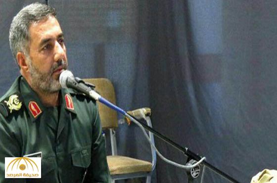 مقتل قائد كتيبة الكوماندوز الإيرانية في سوريا 