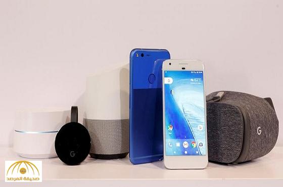 """جوجل تنافس """"آيفون7"""" بجهاز """"بيكسل"""" الجديد وتكشف عن سعره ومواصفاته-صور"""