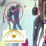 بالفيديو : تركي يقتل طليقته طعناً في اسطنبول