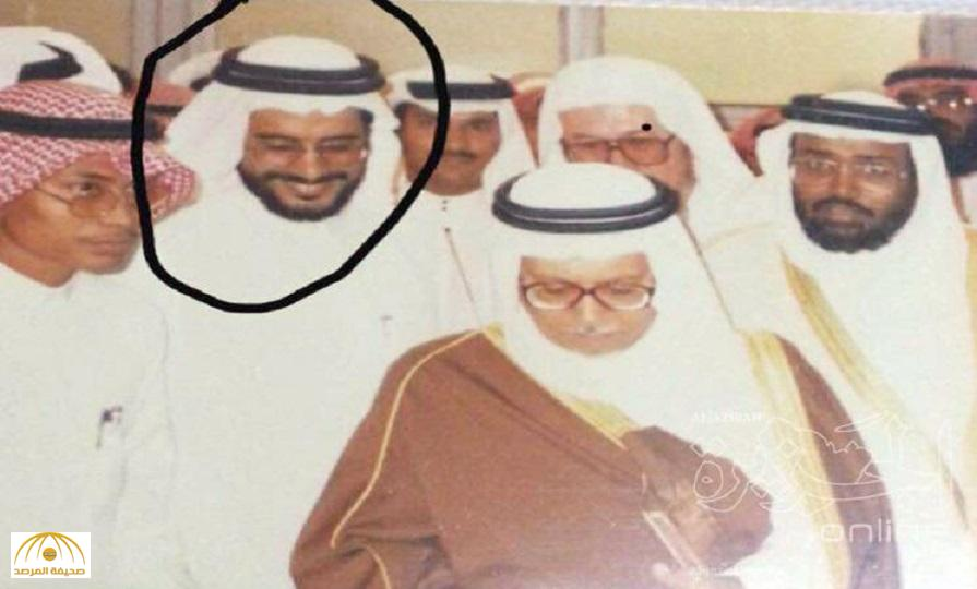 الكشف عن هوية الأب الذي قتله ابنه في مكة.. وزملاؤه يحكون تفاصيل من حياته