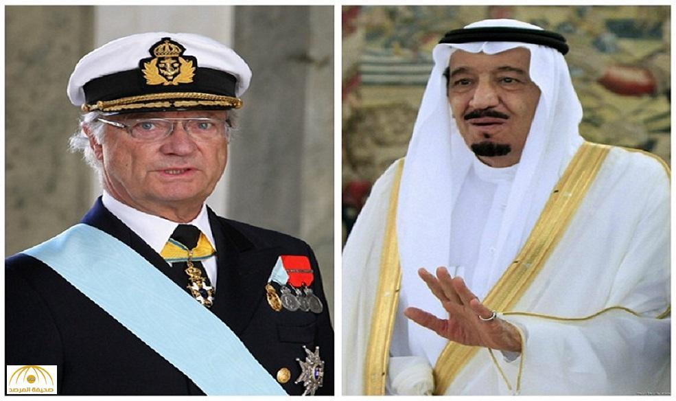 صحيفة سويدية تكشف سر زيارة رئيس وزراء السويد للمملكة..هل أتى للاعتذار!