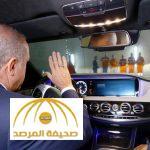 بالفيديو.. أردوغان يقود سيارته لاختبار نفق تحت نهر البوسفور يربط أوروبا وآسيا