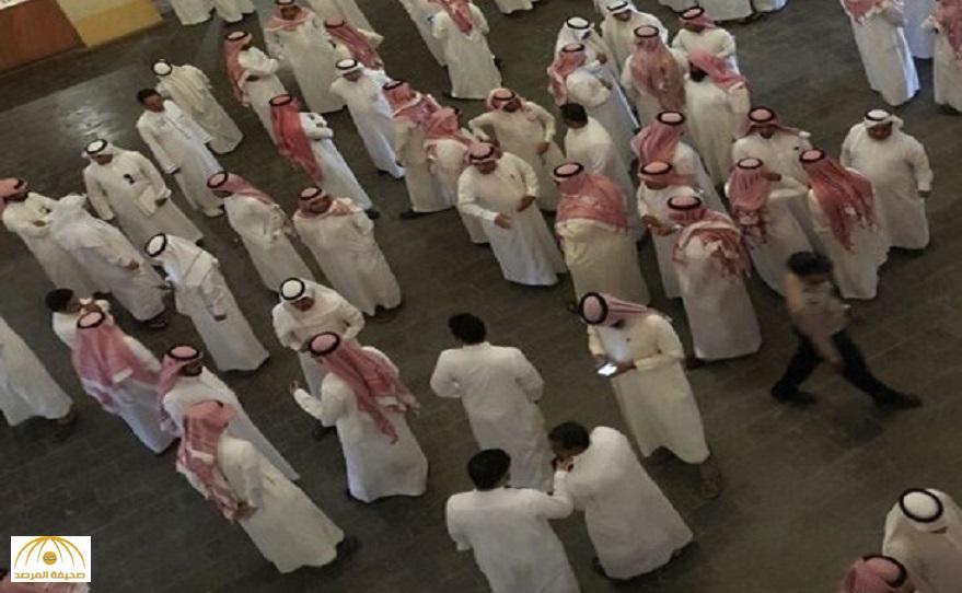 """أمين منطقة المدينة عن أزمة الـ """"5 بصمات"""": لن أتراجع عن القرار.. وهذا هو العدد الحقيقي للرافضين"""