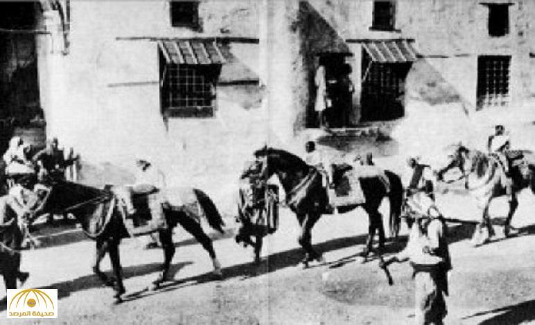 الملك سلمان يكشف حقيقة صورة تاريخية لعمّه منذ أكثر من 100 عام