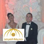بالصور: بعد قصة حب بينهما..روسي يعتنق الإسلام للزواج من فنانة مصرية