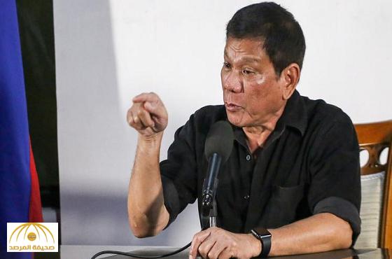 الرئيس الفلبيني يشتم أمريكا: لا تجعلونا كلابكم يا أبناء العاهرات!