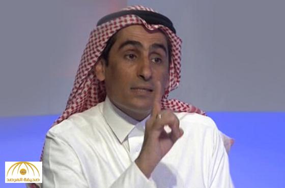 """""""اللاحم"""" لـ الحوثيين وأذناب إيران: """"قمة العربدة والإجرام.. مكة يا أذناب الفرس"""""""