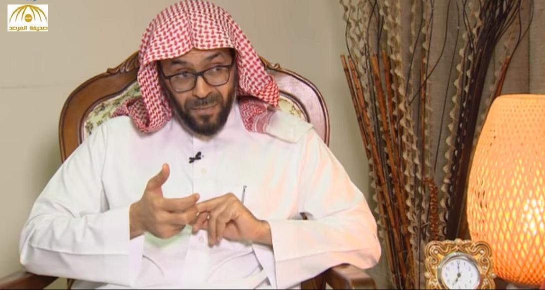 بالفيديو: كاتب سعودي يدعو إلى الاقتداء باليهود قبل اليابانيين